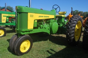 4 essential tips for used farm equipment